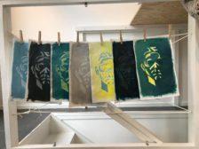 2-årig billedkunstutdanning på deltid – Ny dagklasse starter i april 2021