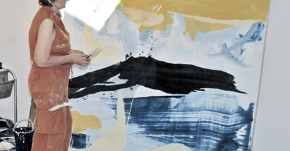 Eksperimentelt og moderne maleri