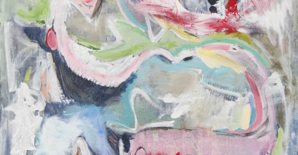 Maleri, nivå 3 – fokus på det abstrakte