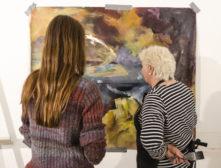 Personlig Kunstutvikling (PKU) – fullt i dagklassen, kun 3 plasser igjen på helg