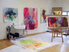 Maleri for nybegynnere – Å lære er å oppdage