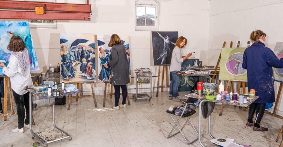 nydalen-kunstskole-karusell-20160504-121023