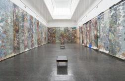Vanessa Baird på Kunstnernes Hus. Få denne utstillingen med deg!
