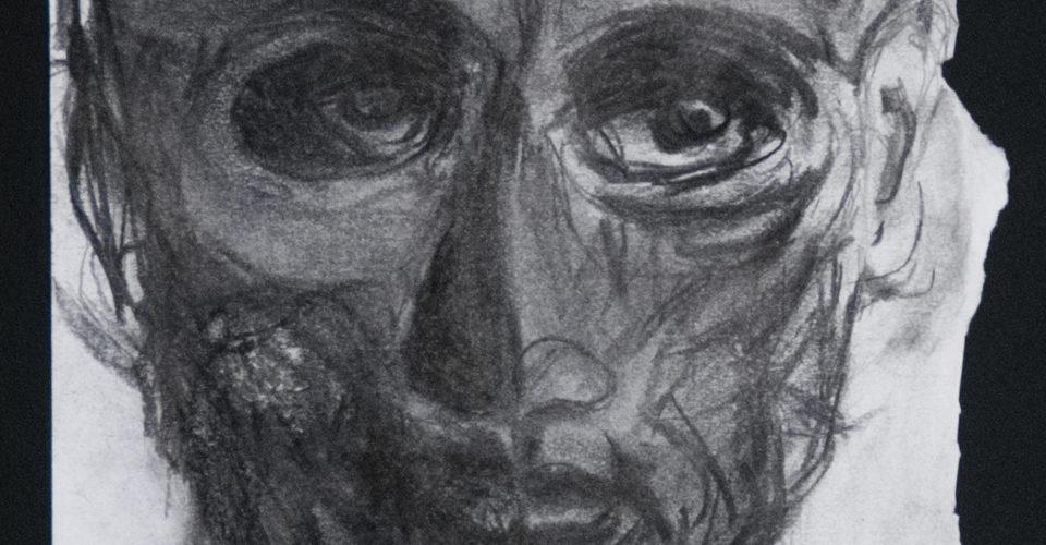 Tegne portrett