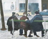 Helgekurs Figurativt Maleri og Foto 20-22. mars