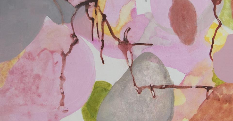 Abstrakt Maleri – Å lære er å utvikle