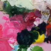 "Helgekurs ""Kreativt Maleri"" 4-6. juni"